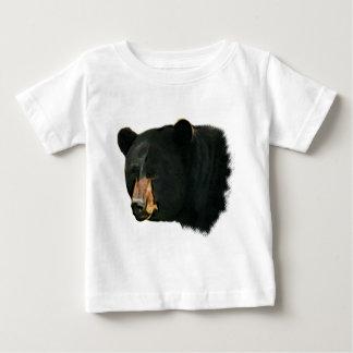 Brown Nosed Bear T-shirt