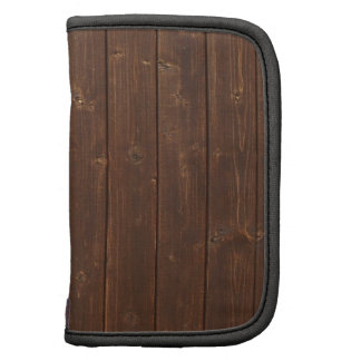 Brown old wood wall texture organizers