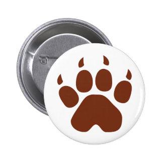 brown pad icon button