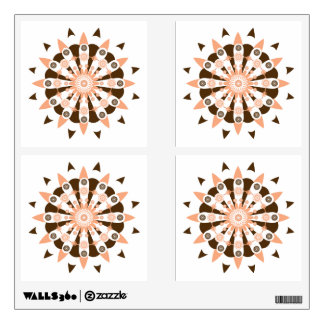 white flower wall decals amp wall stickers zazzle blue cherry blossom wall decals white flower vinyl mural