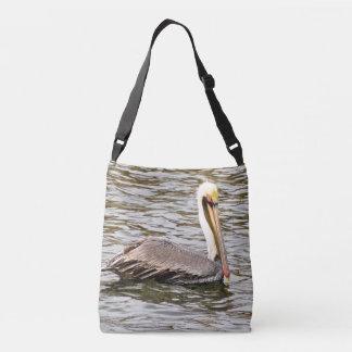 brown pelican body bag