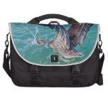 Brown Pelican Diving Computer Bag