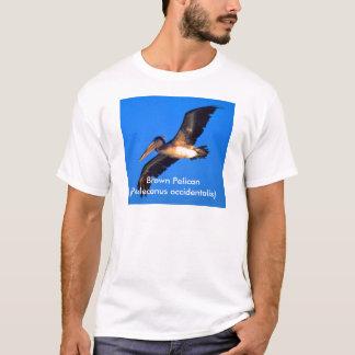 Brown Pelican (Pelecanus occidentalis) T-Shirt