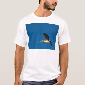 Brown Pelican T-Shirt