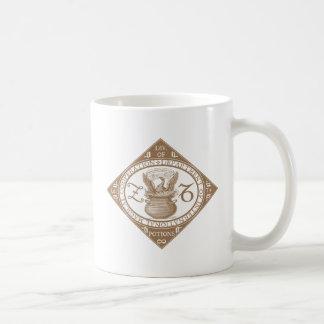 Brown Potions Mug