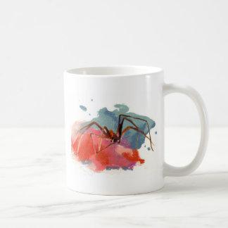 Brown Recluse Spider Coffee Mug