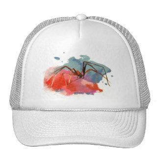 Brown Recluse Spider Trucker Hat