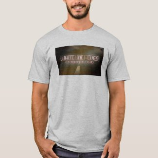 Brown Road Shirt