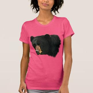 Brown sospechó el oso camisetas