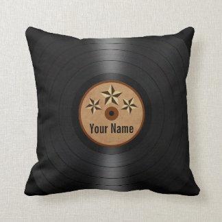 Vinyl Pillows - Decorative & Throw Pillows Zazzle