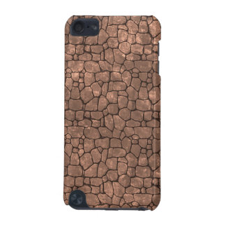 Brown stone wall Case