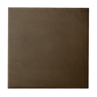 Brown Suede Look Ceramic Tile