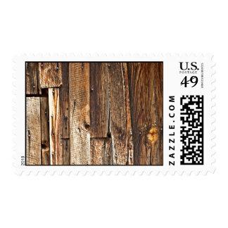Brown superventas temático sello postal