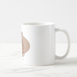Brown Teddy Bear Mugs
