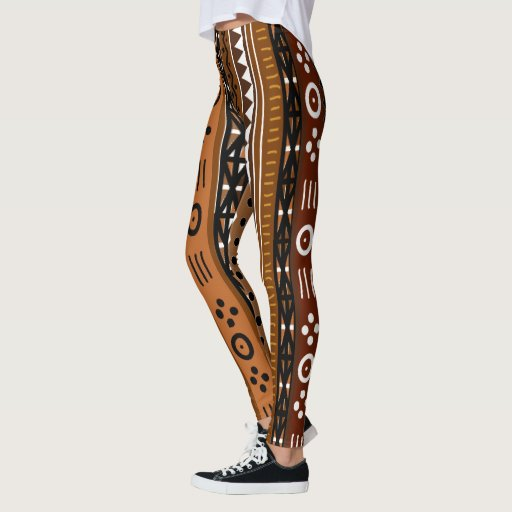 African American Leggings
