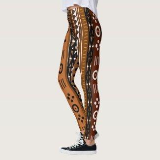 African American Leggings