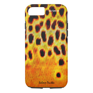 Brown Trout - Cell Phone Case