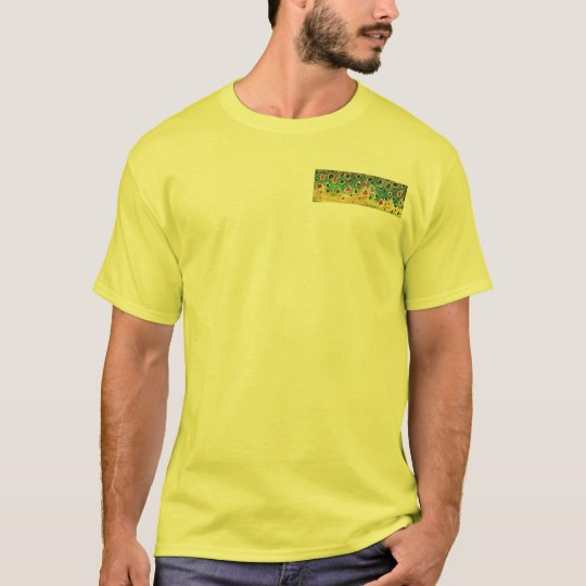 Brown Trout Fish T-Shirt