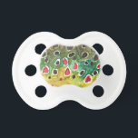 """Brown Trout Fly Fishing Pacifier<br><div class=""""desc"""">.</div>"""