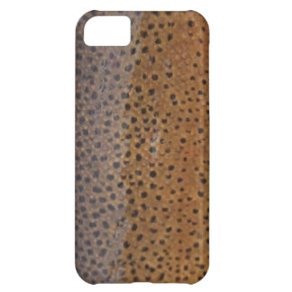 Brown Trout iPhone 5 Case-Mate iPhone 5C Covers