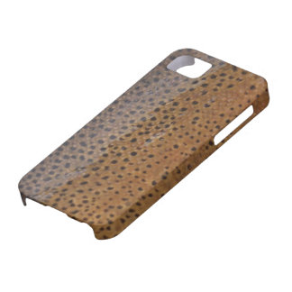Brown Trout iPhone 5 Case-Mate iPhone SE/5/5s Case