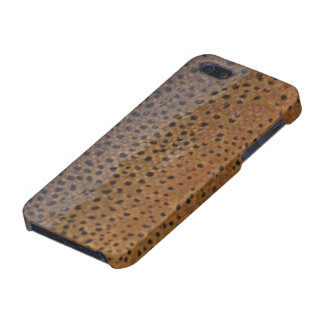 Brown Trout iPhone 5 Case Savvy