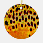 Brown Trout - Salmonfly Ornament