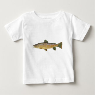 Brown Trout. T Shirt