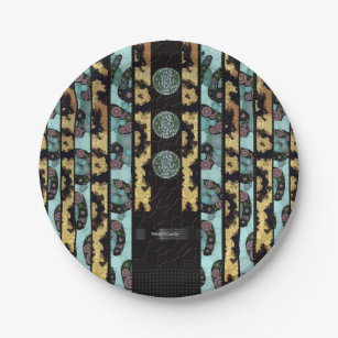 Cheetah Plates Zazzle & Amusing Cheetah Paper Plates Gallery - Best Image Engine - maxledpro.com