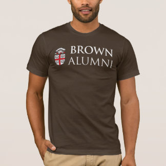Brown University Alumni T-Shirt