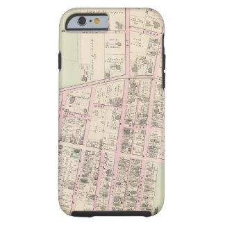 Brown University Tough iPhone 6 Case
