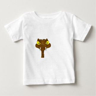 Brown viper t-shirt