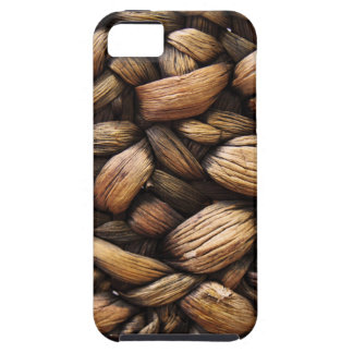 Brown Walnut Shells iPhone 5 Covers