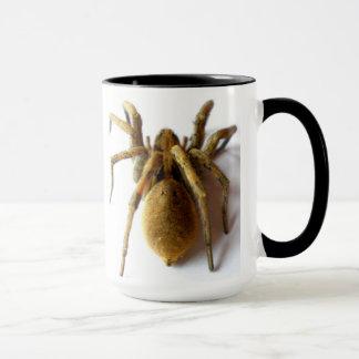 Brown Widow Mug