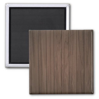 Brown wood wall texture magnet
