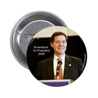 Brownback Picture Button