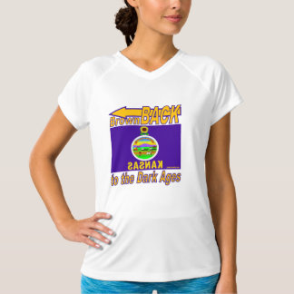 BrownBACK to the Dark Ages T-Shirt