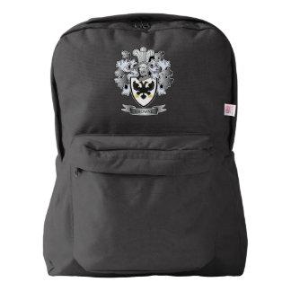 Browne Coat of Arms American Apparel™ Backpack