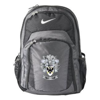 Browne Coat of Arms Backpack