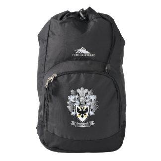Browne Coat of Arms High Sierra Backpack