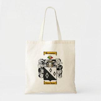 Browne (Irish) Tote Bag