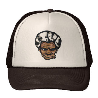 BROWNF~1 MESH HATS