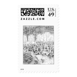 Brownie Anglers Land Lots of Fish Stamps