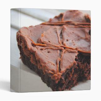 Brownie binder