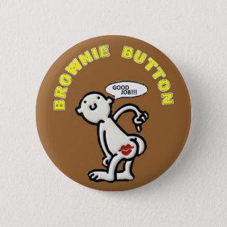 BROWNIE BUTTON