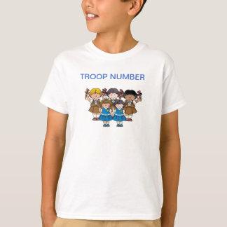 Brownie/Daisy T-Shirt