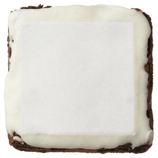 """Brownie de encargo - 2"""" x2 """""""