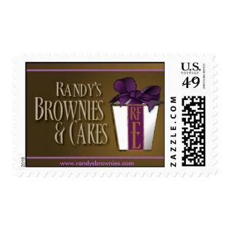 Brownie de Randy Fuhrman