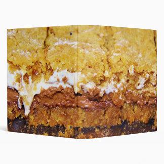 """Brownie deliciosos de Smore Carpeta 1"""""""