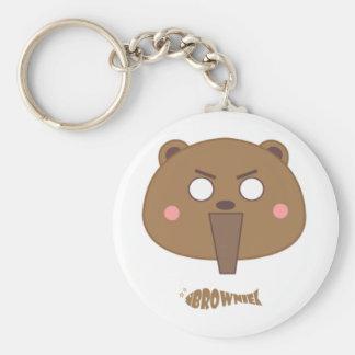 Brownie el llavero #4 del oso